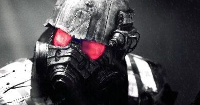 Лучших сборок Fallout New Vegas