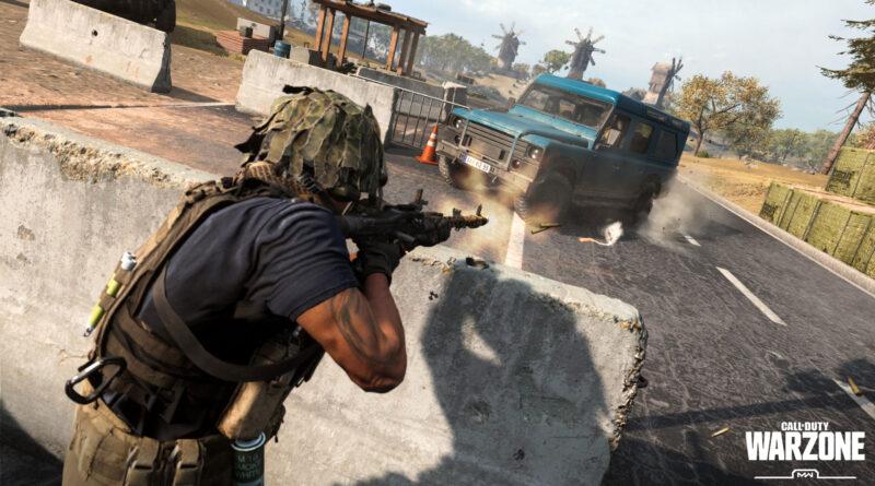 Вот текущие мировые рекорды по убийствам в Call of Duty: Warzone