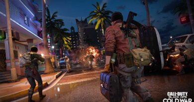 Лучшие пусковые установки в Call of Duty: Black Ops Cold War