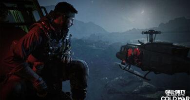 Лучшее смертоносное снаряжение в Call of Duty: Black Ops Cold War