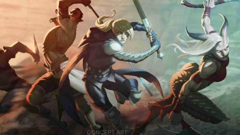 Дата выхода Dragon Age 4 и 10 вещей, которые мы хотим