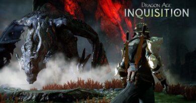 Dragon Age: Inquisition Лучший класс - Что выбрать?