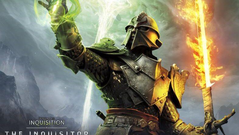 Лучшая раса Dragon Age Inquisition - что выбрать?