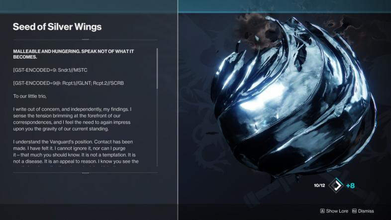 [Top 7] Destiny 2 Лучшие модификации артефактов