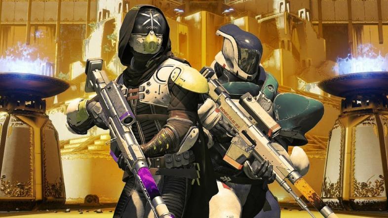 [Top 5] Destiny 2 Лучшие снайперские винтовки и как их получить