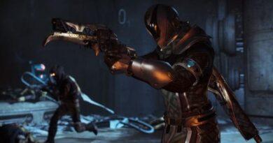 Destiny 2 Лучшие энергетические ручные пушки