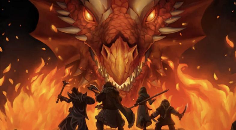 Лучшие классы Dungeons & Dragons