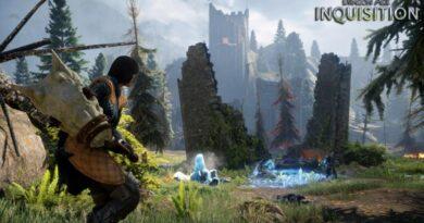 Лучшее оружие Dragon Age Inquisition и как его получить