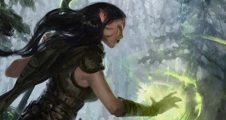 D&D: лучшие заклинания друидов для всех уровней