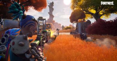 Что такое новое самодельное оружие и как его улучшить в Fortnite Chapter 2, сезон 6?