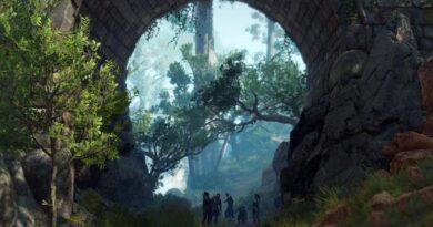Топ-15 игр, похожих на Dragon Age Inquisition (по-своему лучше, чем Dragon Age Inquisition)