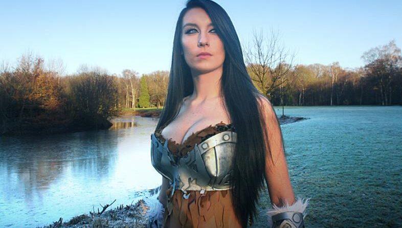 Топ 50 лучших косплеев Skyrim (Самые красивые косплеи Skyrim)
