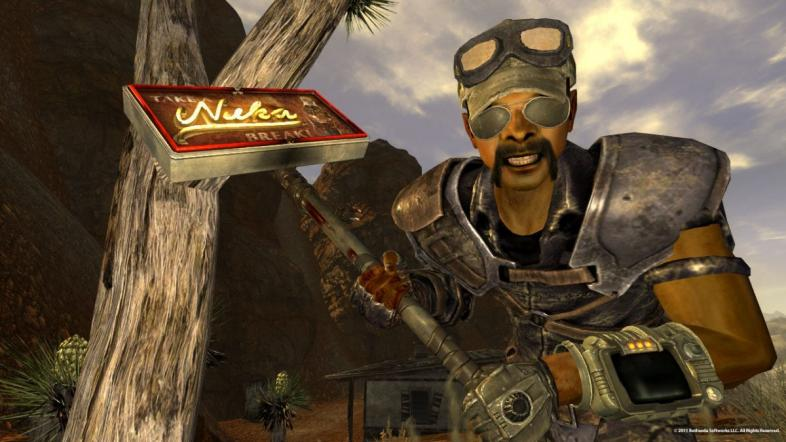 Лучшие бонусы Fallout New Vegas