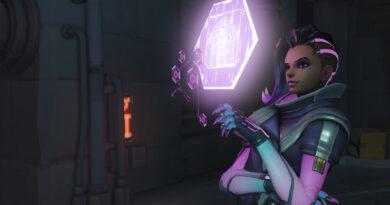 Как играть в Sombra: стратегия Overwatch, советы и уловки