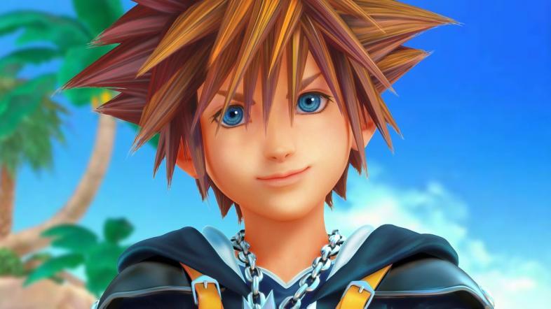 Что такое Kingdom Hearts 3?