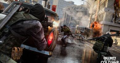 Лучшие дробовики в Call of Duty: Black Ops Cold War