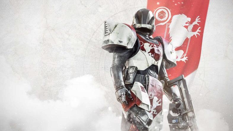 Destiny 2: лучшие сборки для титанов