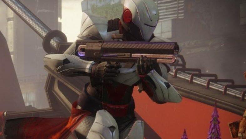 Destiny 2: лучшие импульсные винтовки и как их получить