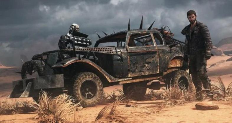 Mad Max: лучшие сборки автомобилей