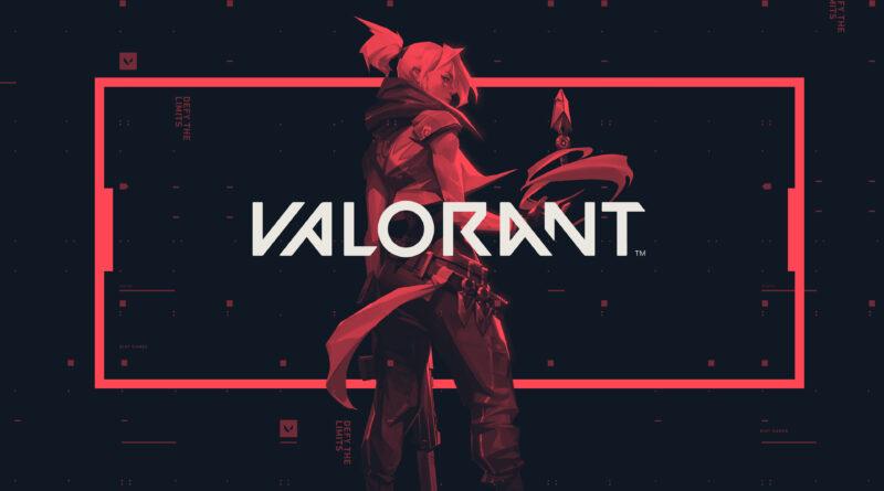 Все способности в VALORANT