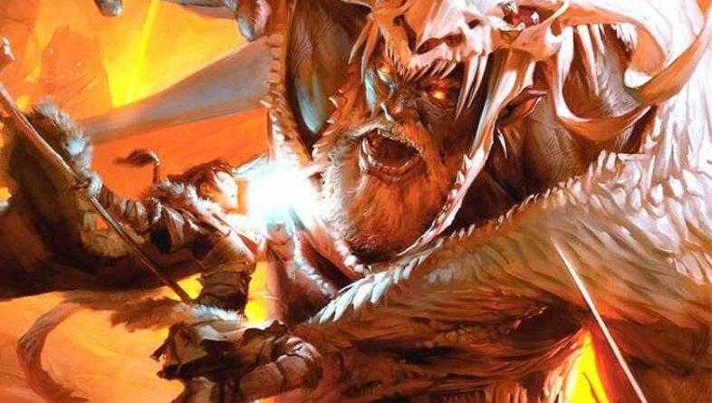 D&D: лучший мультикласс чернокнижника