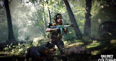 Вот все коды создателей Call of Duty