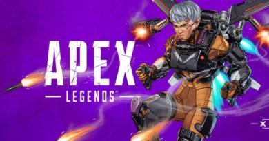 Apex: Legacy представляет новую легенду Валькирию, лук и зараженный Олимп