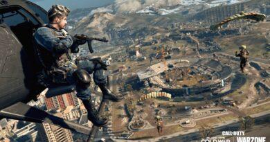 Вышла карта Call of Duty: Verdansk '84 из Warzone
