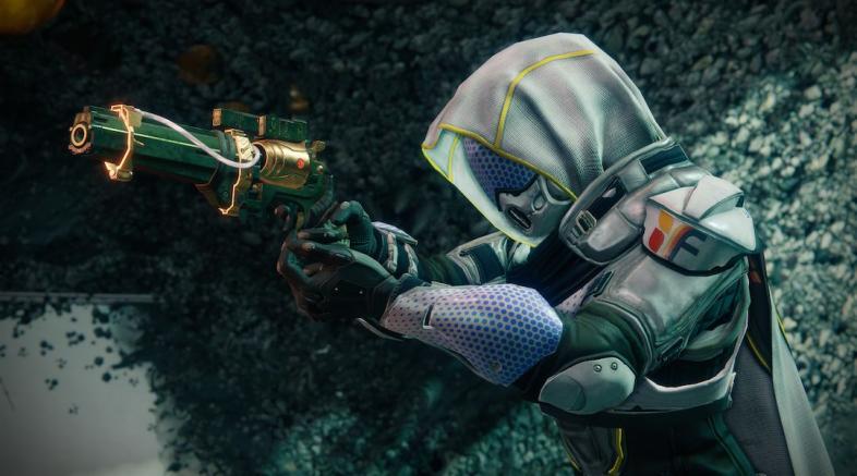 Destiny 2 Лучшие экзотические доспехи охотника