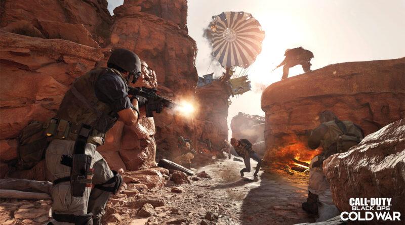 Лучшие снайперские снаряжения в Call of Duty: Black Ops Cold War