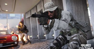 Все многопользовательские карты в Call of Duty: Black Ops Cold War