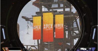 Лучшее снайперское оружие Apex Legends, от худшего к лучшему