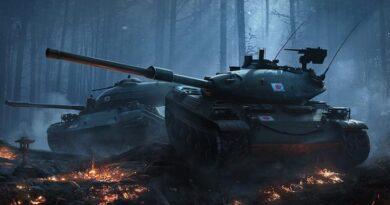 Лучший средний танк для каждого уровня в World of Tanks