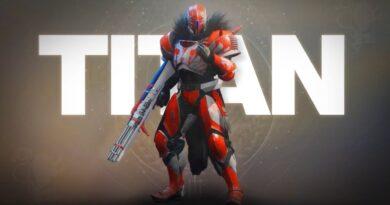 Destiny 2: лучшие сборки Titan Crucible прямо сейчас