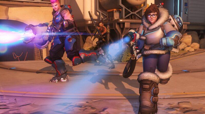 Лучшие настройки Overwatch для ПК, Xbox, PlayStation и Switch