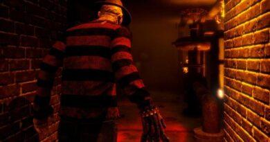 Dead By Daylight: лучшие кошмарные сборки Фредди