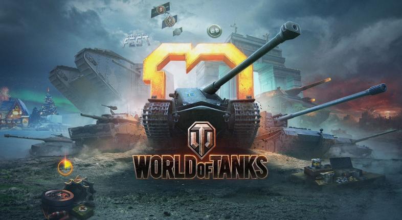 World of Tanks Лучшие танки для всех уровней