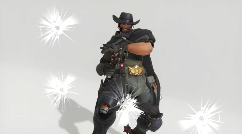 Лучшие персонажи DPS в Overwatch