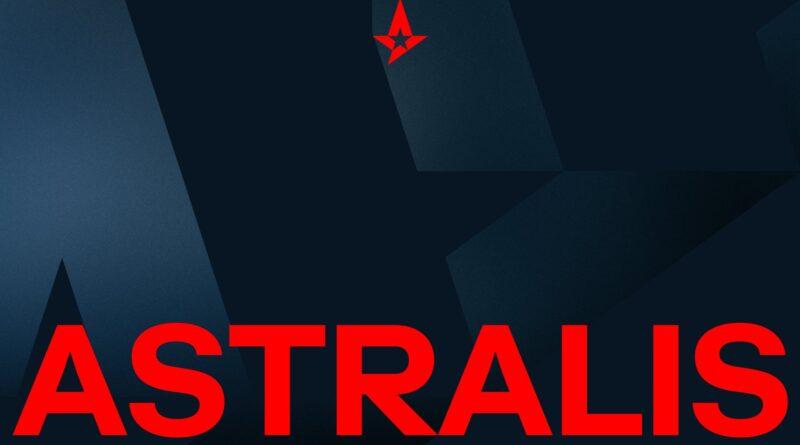 Astralis становится публично торгуемым на фондовой бирже США