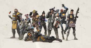 Каждый персонаж Apex Legends и их способности