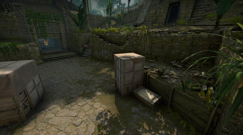 Valve добавляет Ancient и удаляет Train из пула активных карт CS: GO