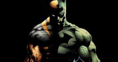Бэтмен против Росомахи: вот кто победит