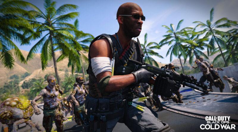 Это кодовые названия чертежей оружия Call of Duty: Black Ops Cold War