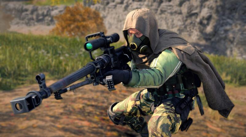 Лучшие перки в Call of Duty: Black Ops Cold War