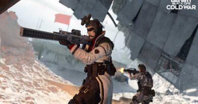 Лучшая загрузка CARV.2 в Call of Duty: Warzone
