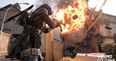 Вот как можно заработать медаль Become War в Call of Duty: Black Ops Cold War