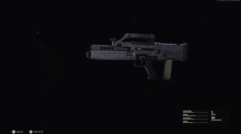 Как разблокировать CARV.2 в Call of Duty: Black Ops Cold War