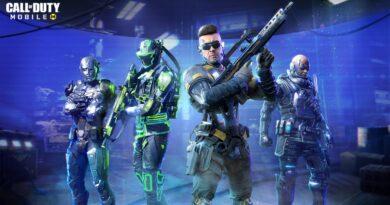 Call of Duty: мобильные коды активации предметов на май 2021 года