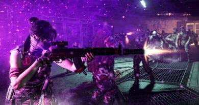Новый контент о зомби появится в Call of Duty: Black Ops Cold War 20 мая, новая карта - в 4 сезоне