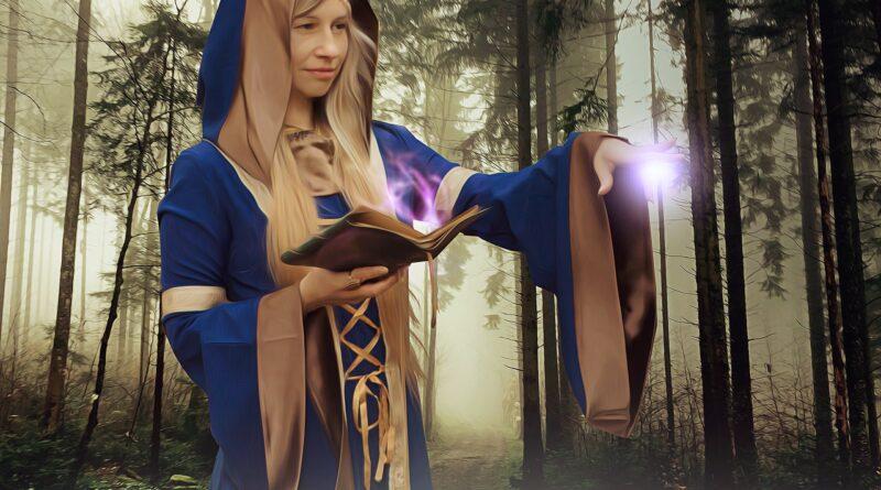 [Top 10] Лучшие магические предметы низкого уровня D&D